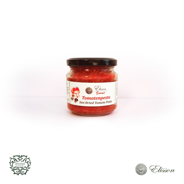 Elisson getrocknete Tomaten