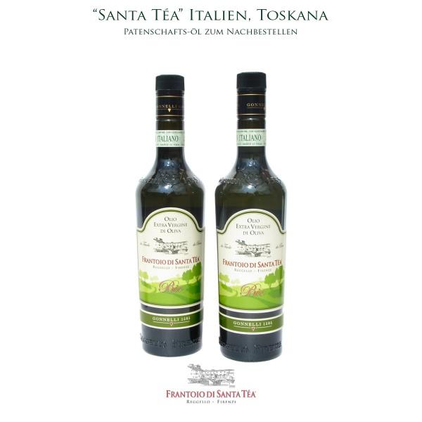 Olivenöl SantaTea